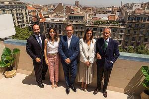 Alantra entra en la firma de Venture Capital Asabys Partners como socio estratégico, con el apoyo de Banc Sabadell