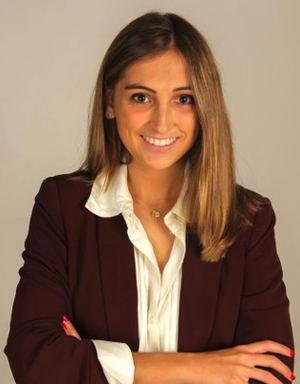 Alba López Juan, Senior Associate de Transaction Solutions en Aon.