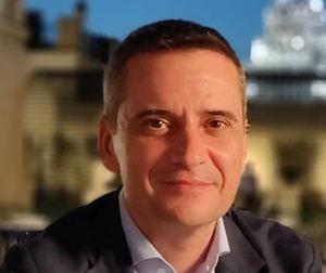 Albert Estrada i Capilla, CEO y fundador de Open Cloud Factory.