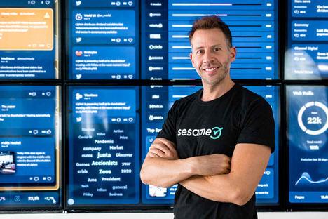 Sesame HR roza los dos millones de euros anuales y supera los 130.000 usuarios diarios