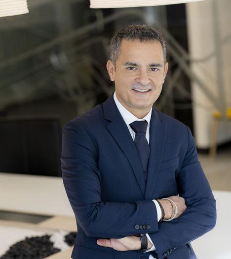 Alberto Borrego, nuevo responsable de everis en Galicia y Asturias