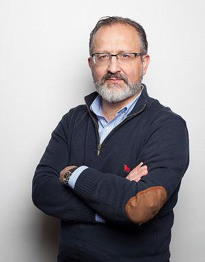 Alberto Berrocal, Coonic.