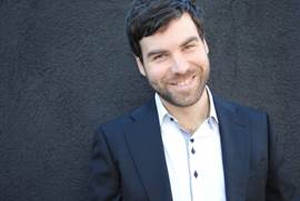 Alberto Cañas, CEO de The Box Populi.