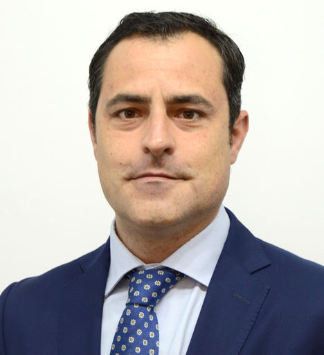 Alberto Conesa, QBE.