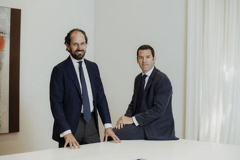 Herbert Smith Freehills nombra a Alberto Frasquet director de Mercantil de EMEA y Pablo García-Nieto asumirá el liderazgo del área en España