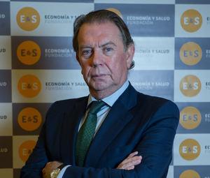 Alberto Giménez Artés, Fundación Economía y Salud.