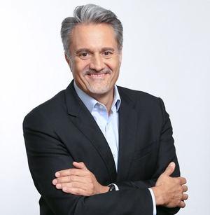Alberto Granados, Microsoft España.