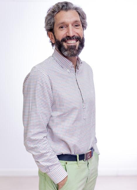 Alberto Grande,  SunMedia.