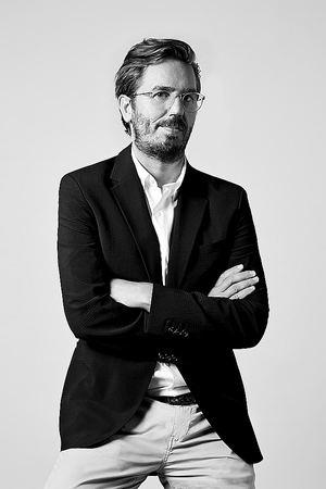 Alberto Pereira.