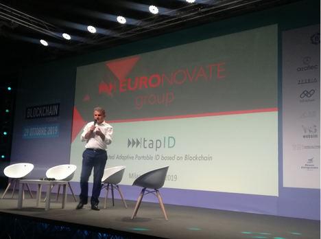 Euronovate Group, único partner tecnológico con una solución completa para digitalizar tu negocio