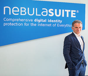 Alberto Guidotti, Presidente CEO Euronovate Group.