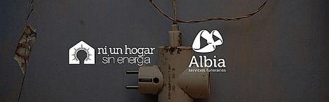 Albia renueva su apoyo al programa Ni Un Hogar Sin Energía de ECODES para actuar frente a la Pobreza Energética