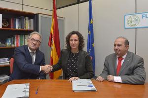 """""""Alcalá Eco Energías"""" elegido Proyecto Clima por el Ministerio de Medio Ambiente"""