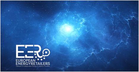 Aldro Energía se une a European Energy Retailers, la red europea de asociaciones de comercializadoras independientes