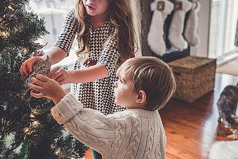 Aldro ayuda a ahorrar energía en Navidad
