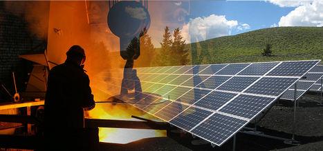 AleaSoft: El aval del Estado a PPA electrointensivos es una oportunidad que beneficiará a las renovables