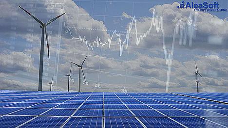 AleaSoft: Los precios de CO2, gas y carbón y los PPA en los titulares sobre mercados eléctricos en 2019