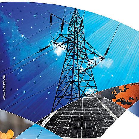 AleaSoft apunta a una bajada en el mercado eléctrico español de entre un 5% y un 6%