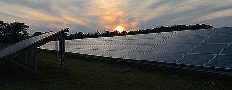 AleaSoft: cómo puede la fotovoltaica cambiar el sur de Europa