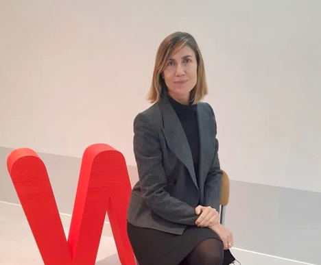 """Alejandra Martínez, Managing Director de BICG: """"Propósito, personas y planeta serán las claves de las empresas exitosas en los próximos años"""""""