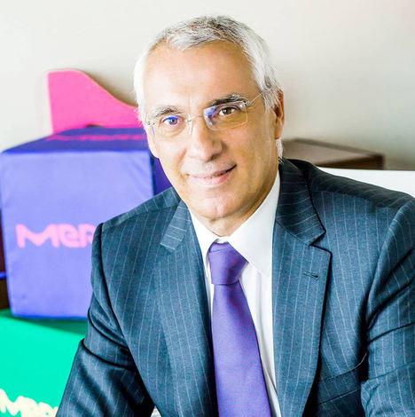 Alejandro Expósito, director de Operaciones Comerciales, Merck.