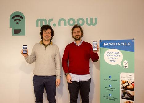 Mr. Noow levanta 600.000 euros en su segunda ronda de inversión