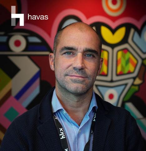 Alejandro Saracho asume la dirección general de Havas en España