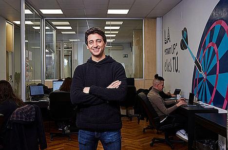 La startup eGoGames cierra una ronda de financiación de 3 millones de euros
