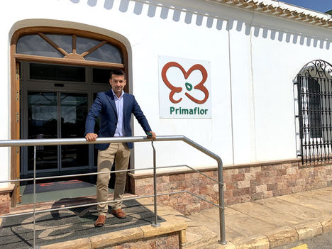 Primaflor apuesta por la profesionalización de la empresa con nuevos nombramientos en los departamentos informático y financiero