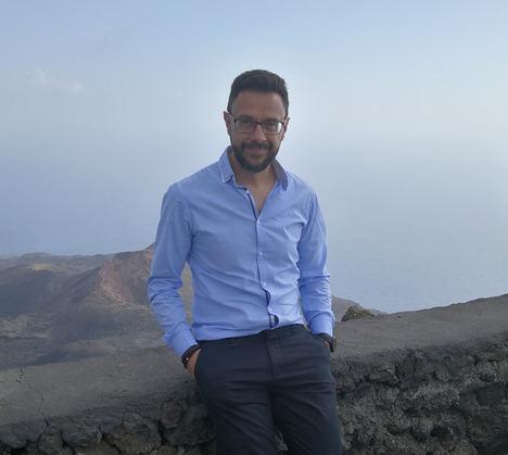 Alejandro Terriza se une a Fundación COPADE como Director Adjunto para potenciar y consolidar proyectos internacionales