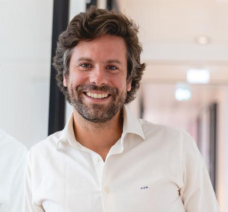 Bitpanda nombra a Alejandro Zala country manager para España