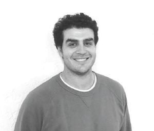 Alejandro de León, Socio Fundador de Microwd.