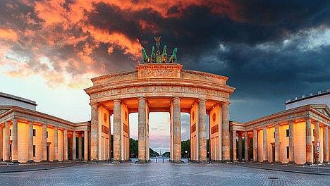 Alemania: ¿Alguien dijo