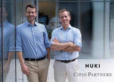 Nuki cierra su nueva ronda de financiación con más de 20 millones de euros