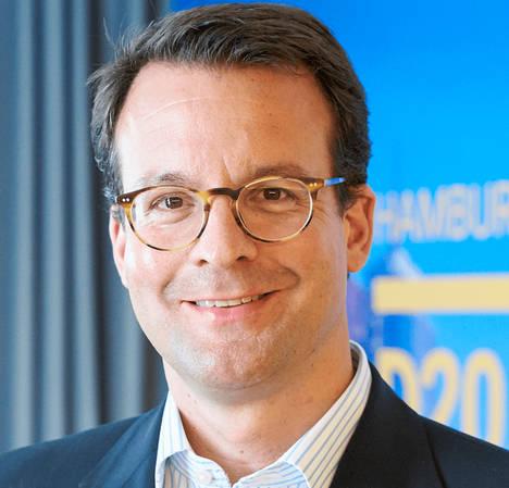 Packlink ficha a Alexander Brand como Presidente de su Comité de Dirección