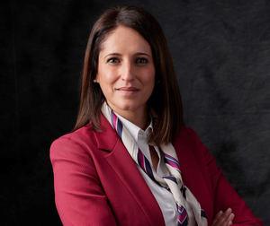 Alexandra Andrade, Grupo Adecco.
