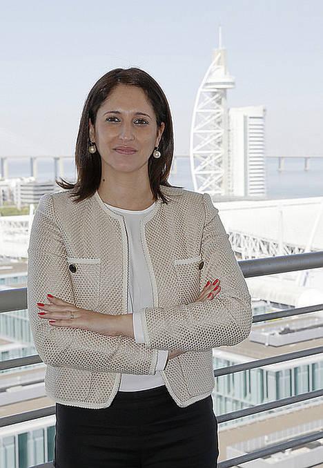 Alexandra Andrade, nueva directora de Spring Professional en España