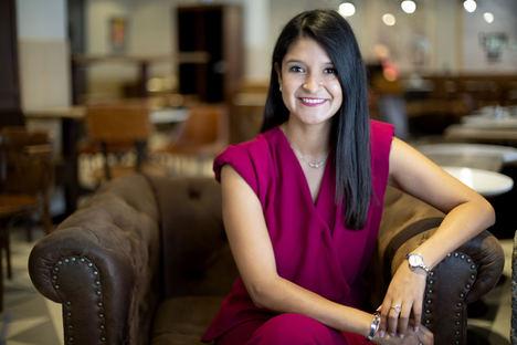 Alexandra Barragán, la coach que ayuda a las emprendedoras a ser dueñas de su tiempo