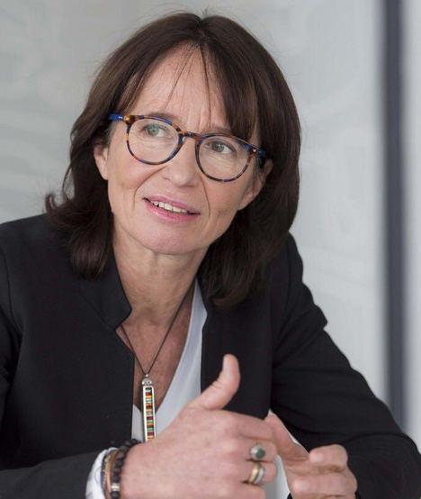El Consejo de Administración de Cellnex incorpora a Alexandra Reich como nueva consejera