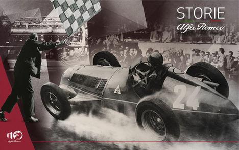 Alfa Romeo se convirtió en el primer constructor en ganar el Campeonato de Fórmula 1