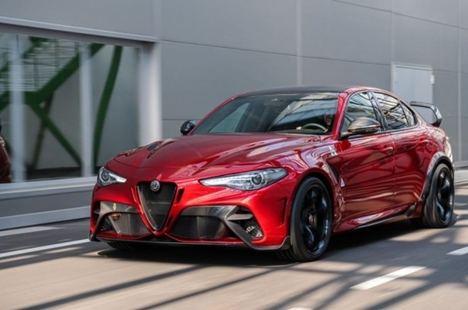 FCA mostrará el Alfa Romeo Giulia GTA y los Abarth Scorpioneoro en Autobello Madrid