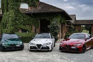Alfa Romeo Giulia GTA, el regreso de un mito