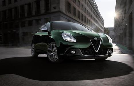 Nuevo Alfa Romeo Giulietta 2019