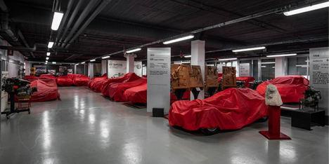 El Museo Alfa Romeo vuelve a abrir al público y revela sus tesoros escondidos