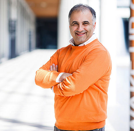 Alfio Bardolla, CEO de Alfio Bardolla Training Group.