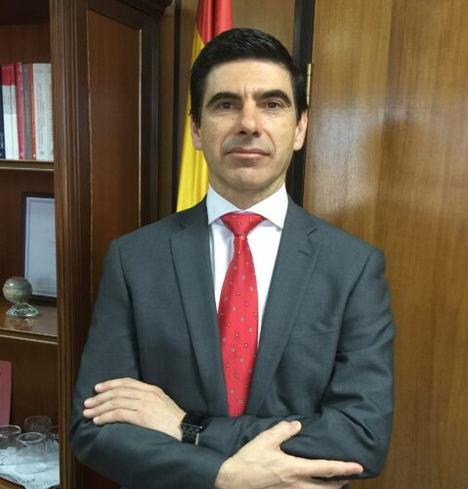 Alfonso Castro, nuevo gerente del organismo de Informática del Ayuntamiento de Madrid (IAM)