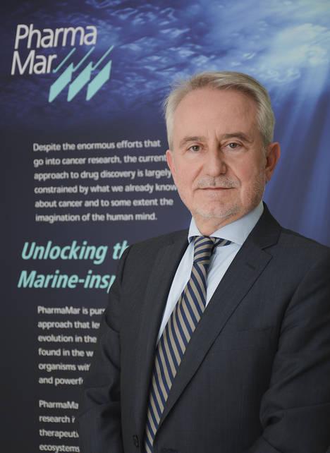 Alfonso Ortín se incorpora a PharmaMar como Director de Comunicación de la unidad de negocio de Oncología