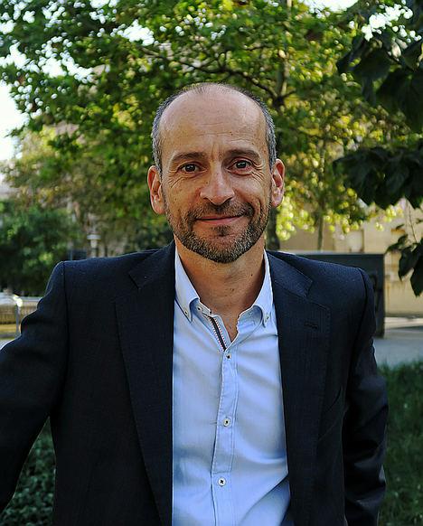 Alfonso Roig, boost.