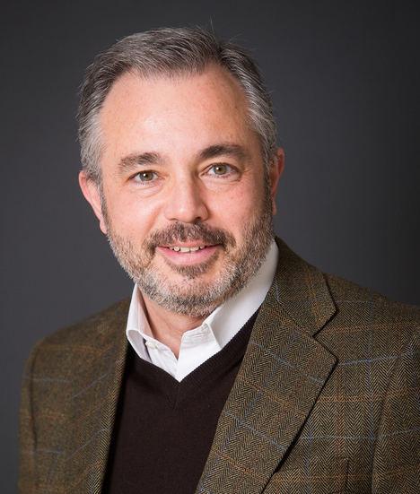 Alfonso Cossío Head of SAP Customer Experience en España.