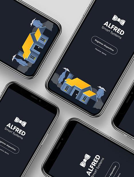 Alfred Smart Systems protagoniza la primera prueba piloto de hogares inteligentes de InmoCaixa en Pamplona